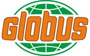 Globus-Logoneu