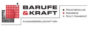 Logo und Firmenname