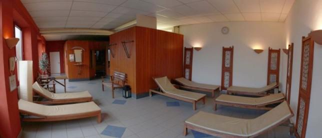 Wellness Sports Plaza