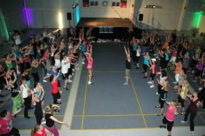 Fitnesskurse Sports Plaza